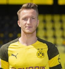 Marco Reus Professional Football Player