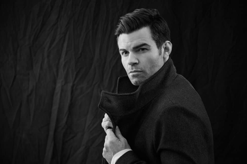 Daniel Gillies Actor