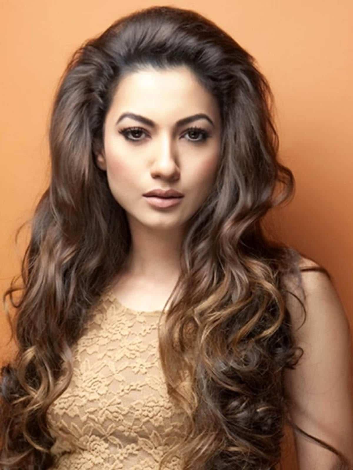 Gauhar Khan Indian Actress, Model