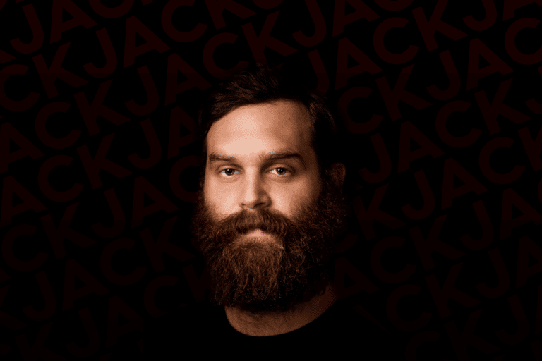 Harley Morenstein  Canadian Youtuber