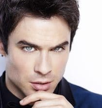 Ian Somerhalder Actor, Model