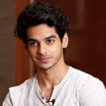 Ishaan Khatter Height, Biography, Age, Girlfriend and Facts