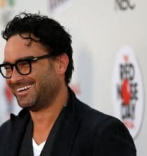 Johnny Galecki Actor