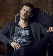Joseph Morgan  Actor