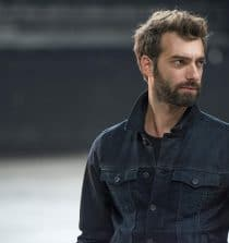 Ilker Kaleli Actor, tv personality, Musician