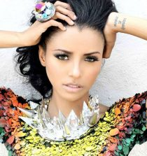 Kat Graham Actress, Singer, Dancer, Model