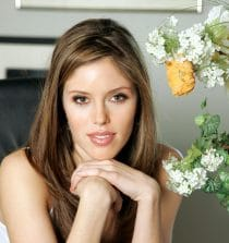 Kayla Ewell Actress, Model
