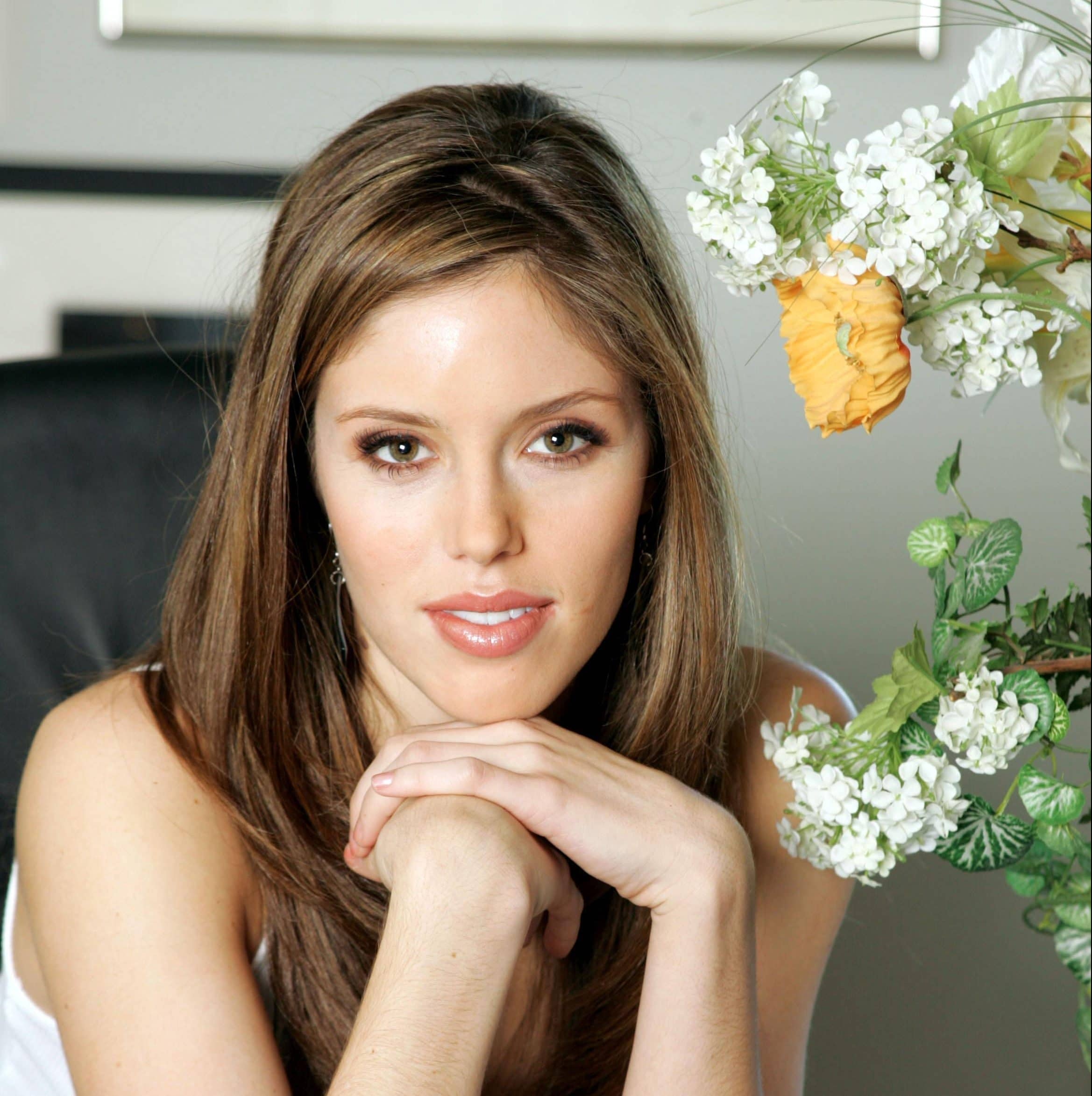 Kayla Ewell American Actress, Model