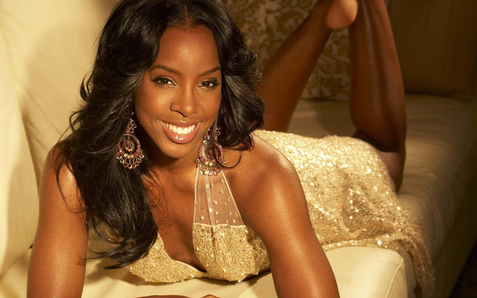 Kelly Rowland American Personality, Song Writer, Singer, Actress