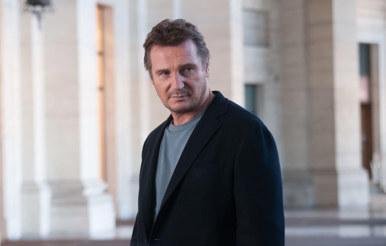 Liam Neeson Bio, Height, Age, Net worth, Wife, Facts - Super