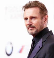 Liam Neeson Actor