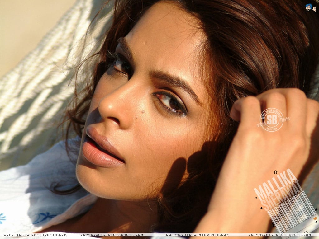 Mallika Sherawat Indian Actress, Model