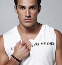 Michael Trevino Actor