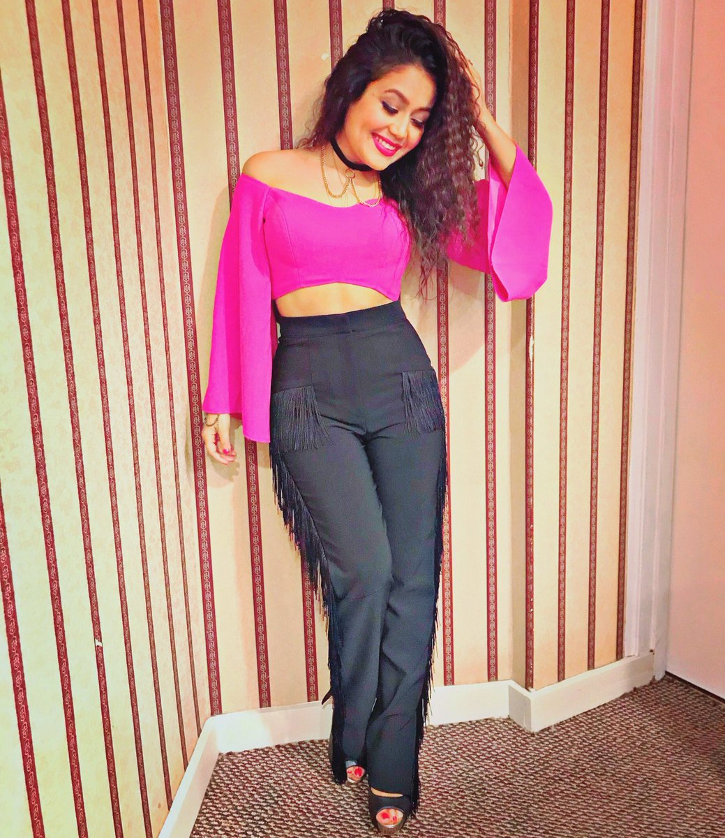 Neha Kakkar Biography Height Life Story Super Stars Bio