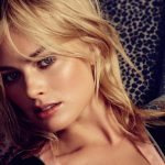 Margot Robbie Australian Actress
