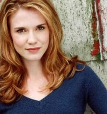 Sara Canning  Actress