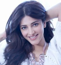 Shruti Haasan Singer, Actress