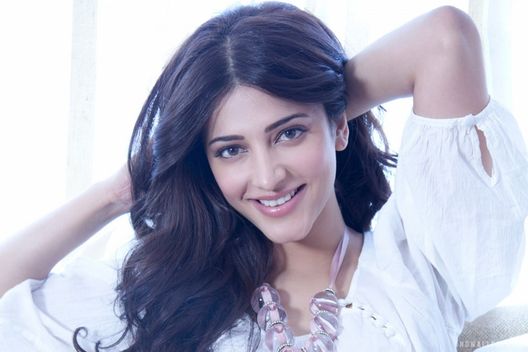 Shruti Haasan Indian Singer, Actress