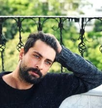 Onur Tuna Actor, model, former sportsman