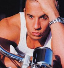 Vin Diesel Actor, Producer, Director, Screenwriter