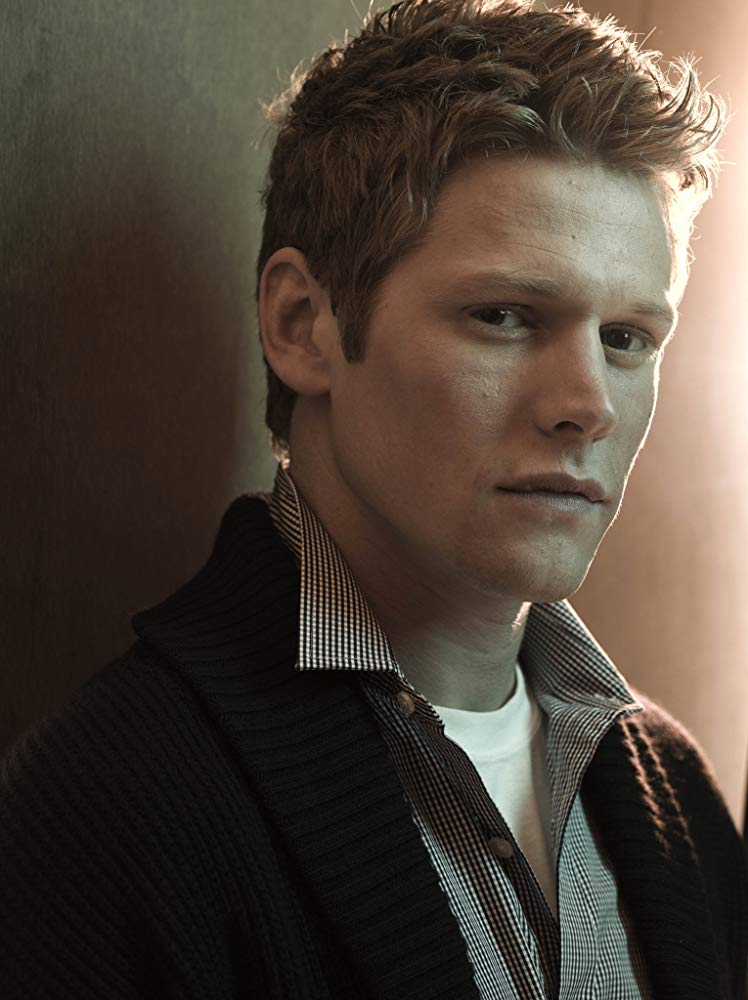 zach roerig personal life