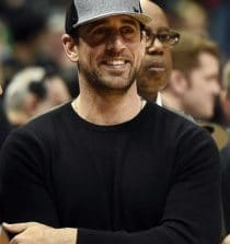 Aaron Rodgers American Football Player