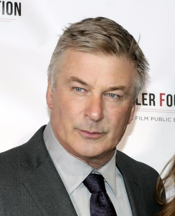 Alec Baldwin American Actor