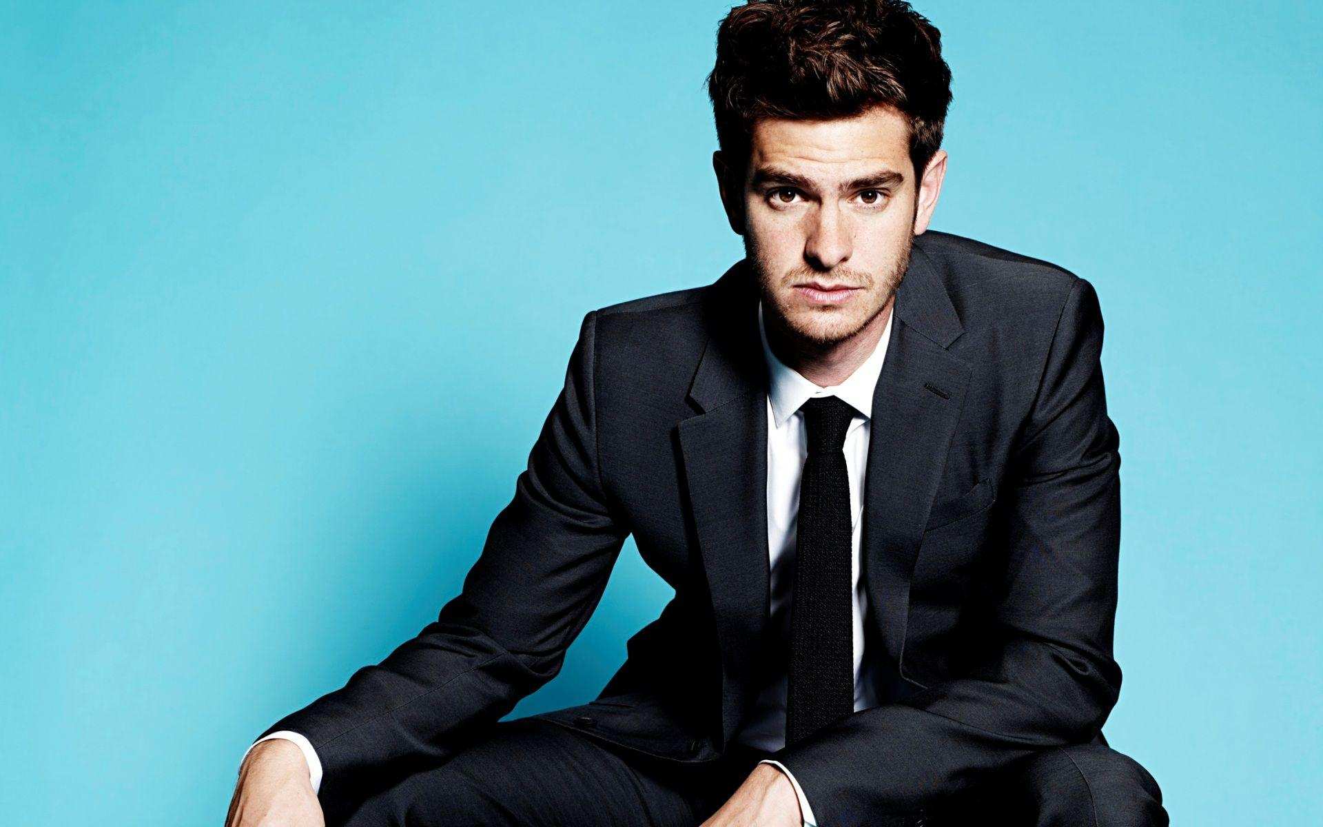 Andrew Garfield British, American Voice acting, Actor, Film Producer