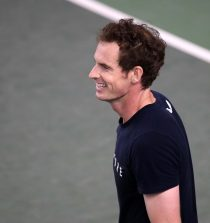 Andy Murray Tennis player