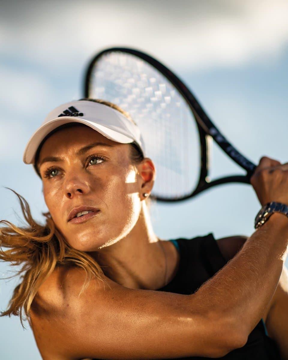 Angelique Kerber German, Polish Professional Tennis Player