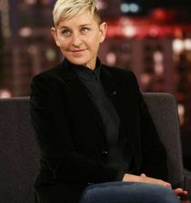 Ellen Degeneres American comedian, television host, actress, writer, producer