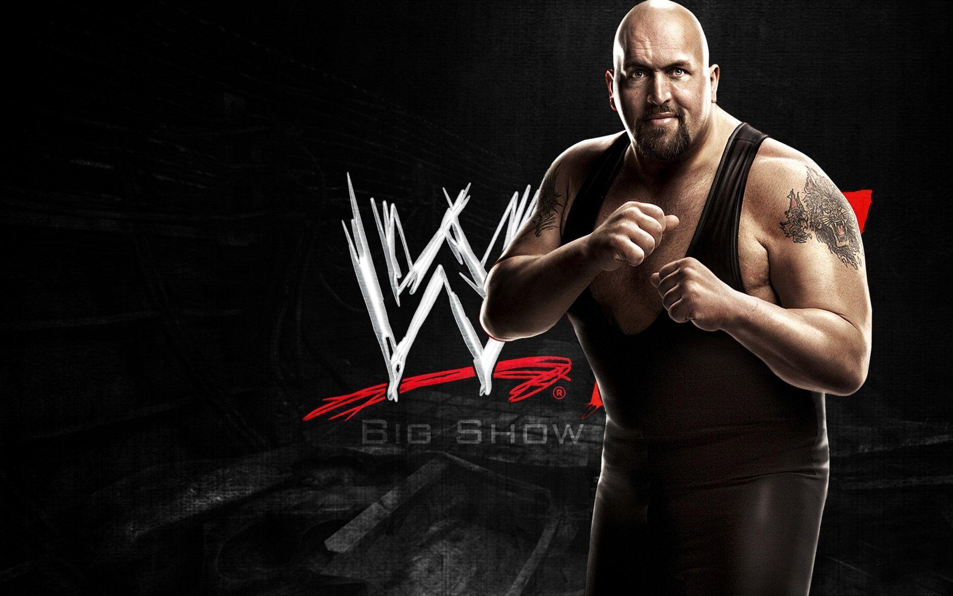 Big Show Height, Weight, Age, Wife, Children, Biography