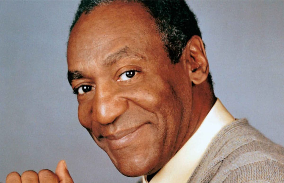 Bill Cosby American Actor