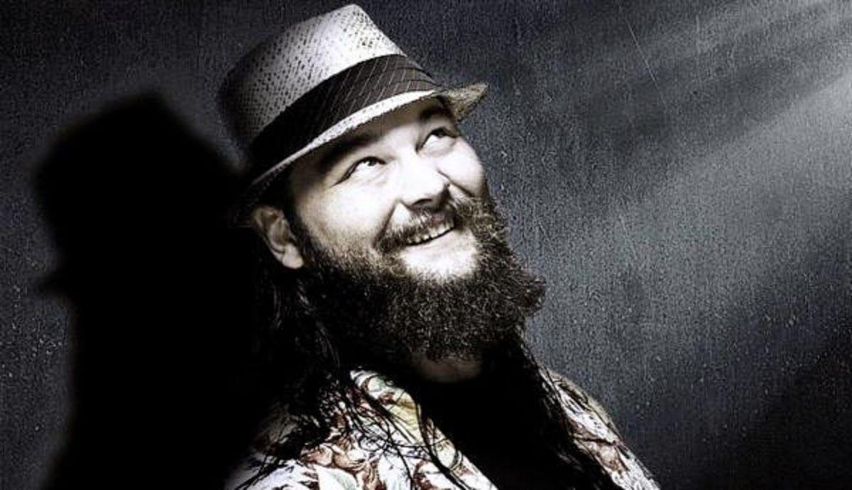 Bray Wyatt American Professional Wrestler