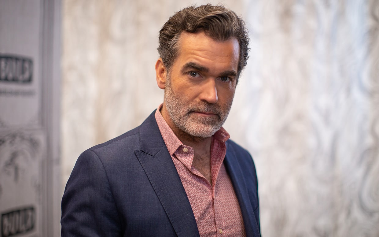 Brian D'Arcy James American Actor