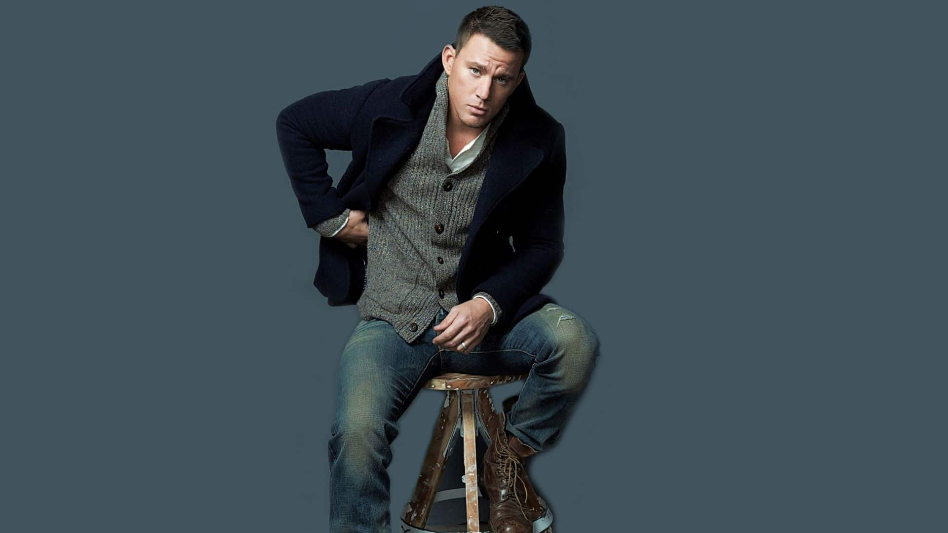 Channing Tatum American Actor, Model, Film Producer, Singer, Dancer