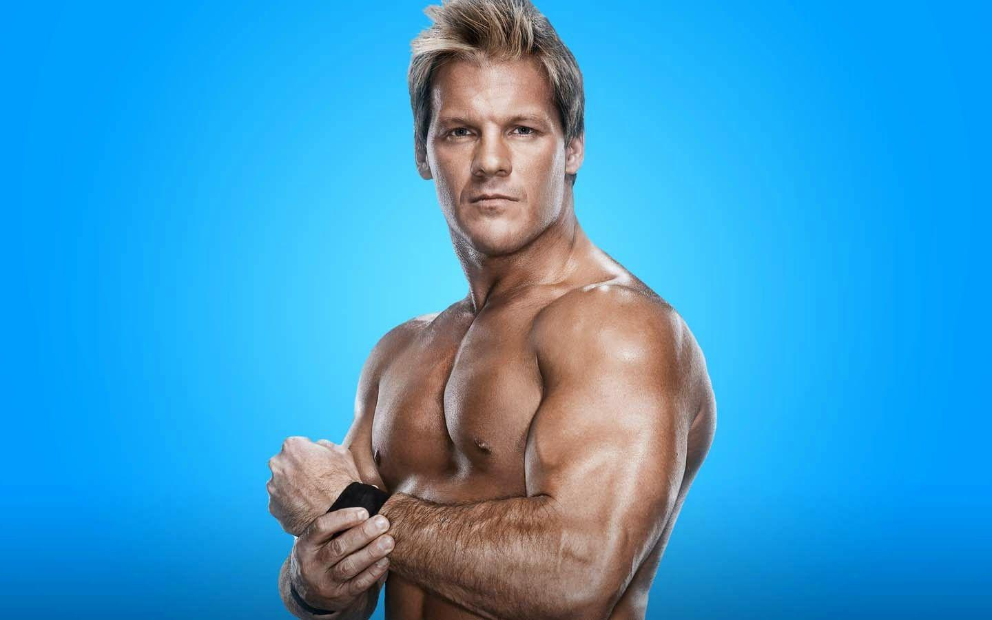 Chris Jericho Body Measurements Height Weight Shoe Size Biceps Age