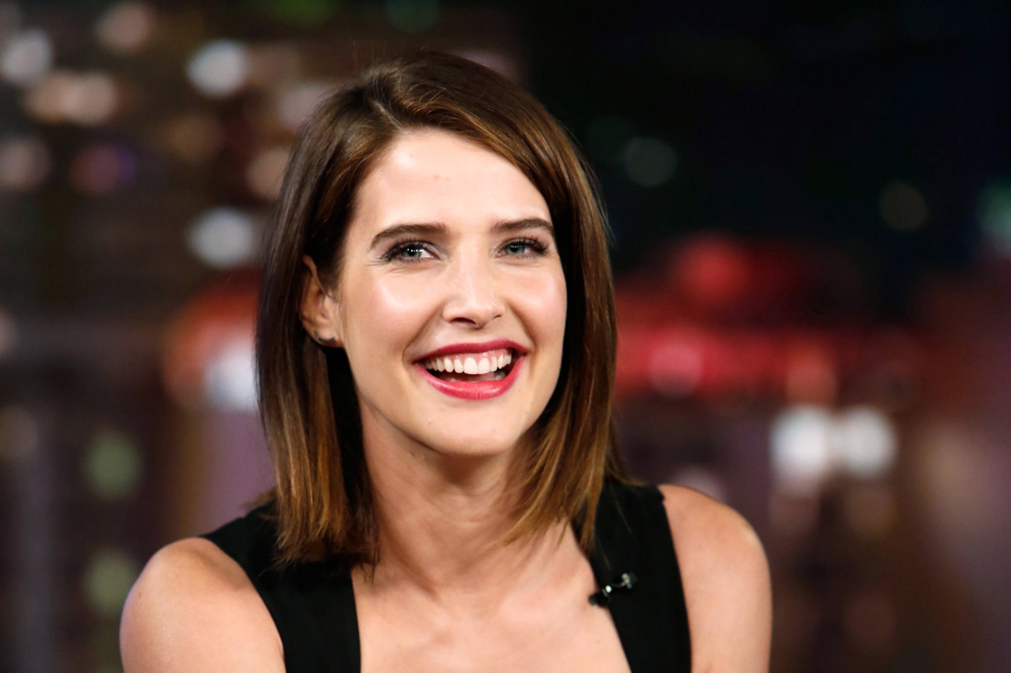 Cobie Smulders Canadian Actress, Model