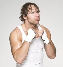 Dean Ambrose Professional Wrestler