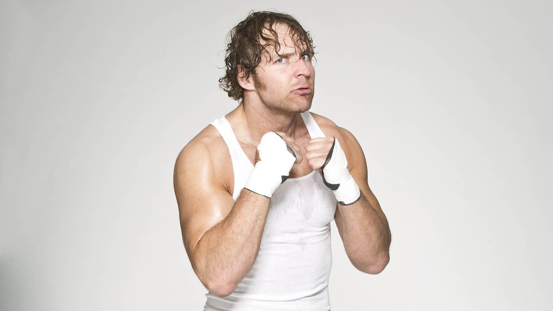 Dean Ambrose American Professional Wrestler