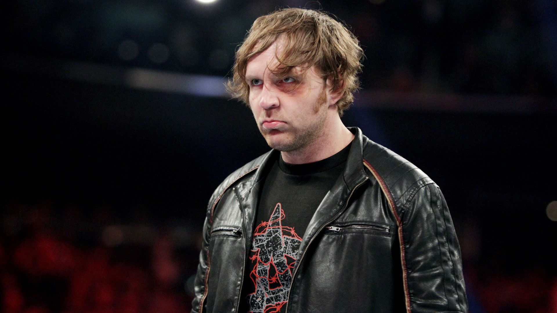 Dean Ambrose Height, Weight, Age, Body Measurements, Affair