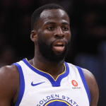 Draymond Green Height, Weight, Age, Girlfriend, Family, Biography & More