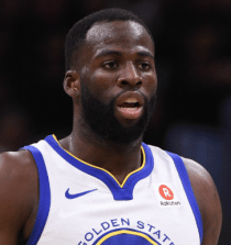 Draymond Green Basketball Player