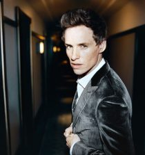 Eddie Redmayne Model, Singer, Voice Actor, Actor