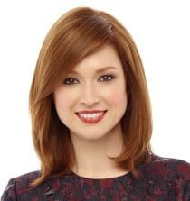Ellie Kemper  Actress