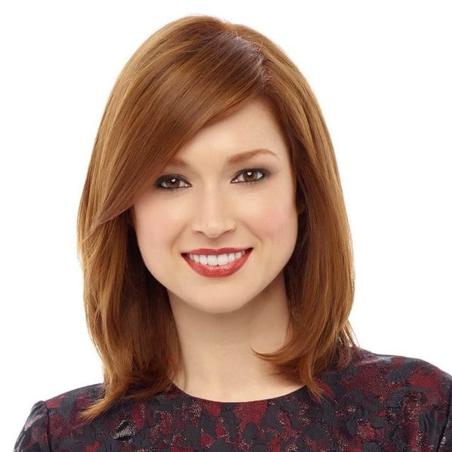 Ellie Kemper  American Actress
