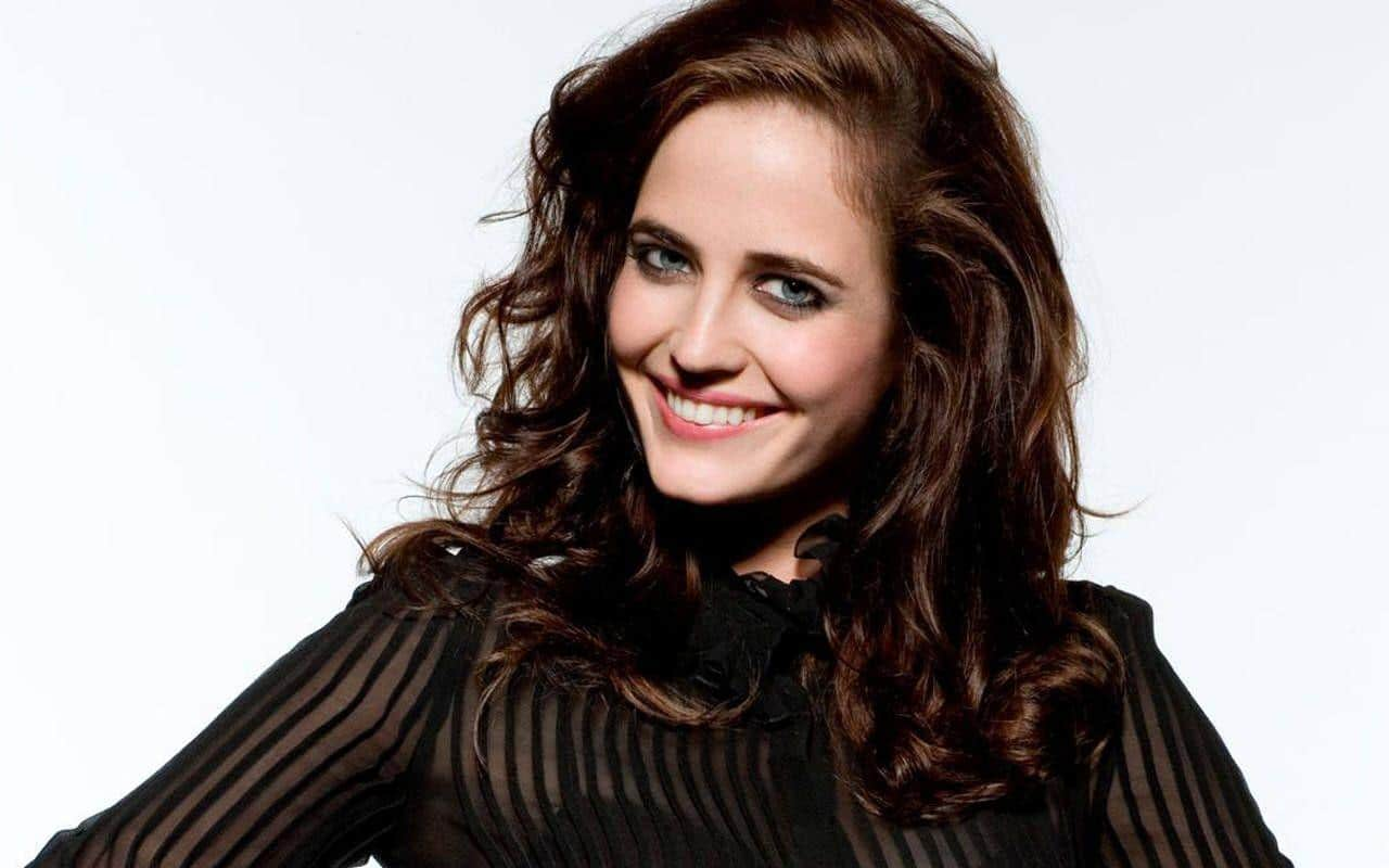 Eva Green French Actress