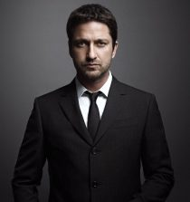 Gerard Butler  Actor, Musician, Film Producer
