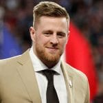 J.J. Watt Height, Weight, Age, Girlfriends, Family, Biography & More
