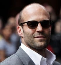 Jason Statham Model, Voice Acting, Diver, Film Producer, Martial Artist, Movie Actor
